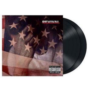 Revival - 2LP / Eminem / 2018
