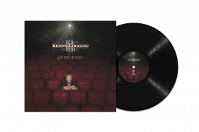 At The Movies - LP (RSD 2021) / Kenny Loggins  / 2021