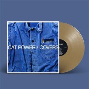 Covers - LP (Guld Vinyl) / Cat Power / 2022