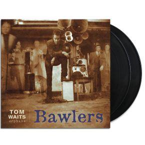 Bawlers - 2LP / Tom Waits / 2006 / 2018