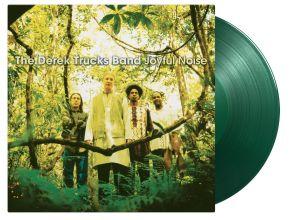 Joyful Noise - 2LP (Farvet vinyl) / The Derek Trucks Band / 2002 / 2021