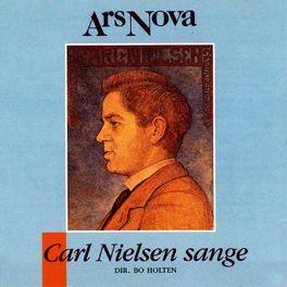 Carl Nielsen sange - CD / Ars Nova / 1991