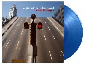 Roadsongs - 2LP (Klar Blå Vinyl)  / The Derek Trucks Band / 2010/2021