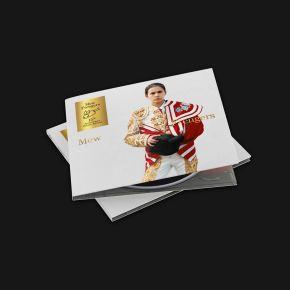 Frengers - CD (15th Anniversary Edition) / Mew / 2003 / 2018