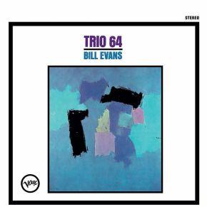 Bill Evans: Trio '64 - LP / Bill Evans Trio / 1965/2021