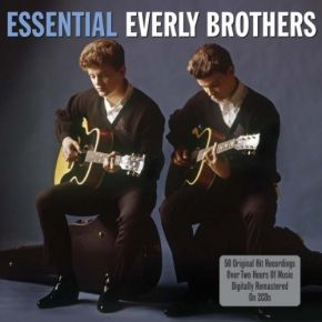 Essential - 2CD / Everly Brothers / 2011
