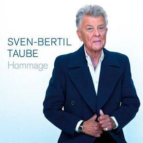 Hommage  / Sven Bertil Taube / 2014