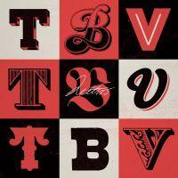 The Letters - 2LP+CD+DVD / The Blue Van / 2015