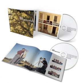 The Invisible Band (20th Anniversary Editition) - 2CD / Travis / 2001/2021