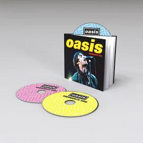 Knebworth 1996 - 2CD + DVD / Oasis  / 2021