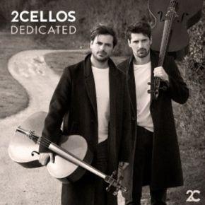 Dedicated / 2cellos / 2021