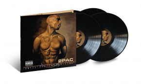 Until The End Of Time - 4LP / 2Pac / 2001