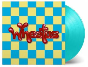 Wheatus - LP (Turkis vinyl) / Wheatus / 2000 / 2020