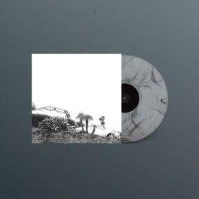 Hot Dreams - LP (Klar Hvid Marble Vinyl) / Timber Timbre / 2014/2022