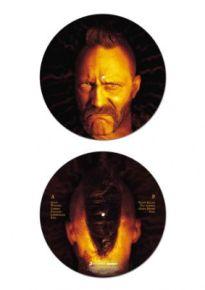Silent Killer - LP (Picture Disc) / Mustasch / 2018