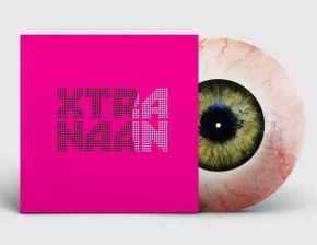 Gedi Matjåp - LP (Picture Disc) / Xtra Naan / 2018