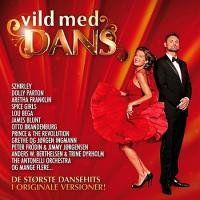 Vild Med Dans - 2CD / Various Artists / 2009