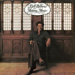 Making Music - LP / Bill Withers / 1975 / 2020