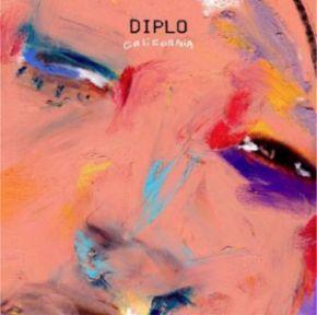 "California - 12"" Vinyl / Diplo / 2018"