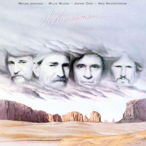 Highwayman - LP / Waylon Jennings | Wille Nelson | Johnny Cash | Kris Kristofferson / 1985 / 2017