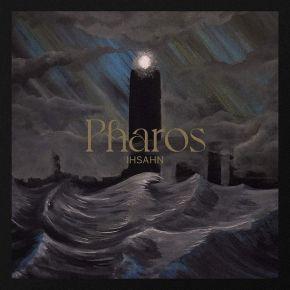 """Pharos - 12"""" Vinyl EP / Ihsahn / 2020"""
