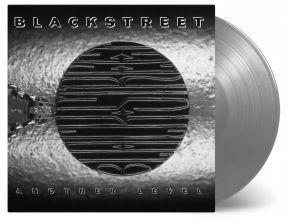 Another Level - 2LP (Sølvfarvet vinyl) / Blackstreet / 1996 / 2017