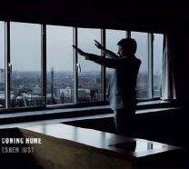 Coming Home - LP / ESBEN JUST / 2006
