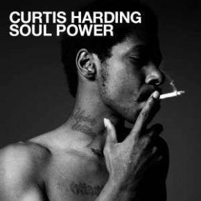 Soul Power - LP / Curtis Harding / 2014