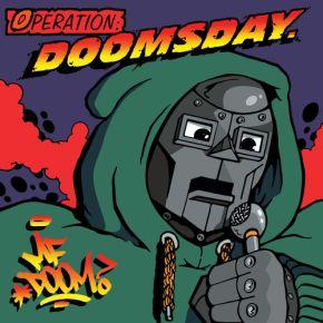 Operation: Doomsday - 2LP / MF Doom / 1999/2016