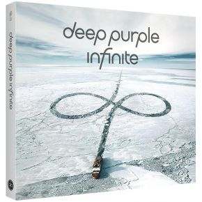 Infinite - CD+DVD / Deep Purple / 2017