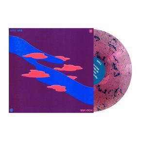 Holy Hive - LP (Gennemsigtig Pink / Blå Splatter Vinyl) / Holy Hive / 2021