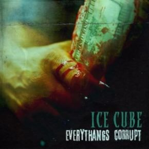 Everythangs Corrupt - 2LP / Ice Cube / 2018 / 2019