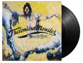 Beautiful Mess - LP / Thelonious Monster / 1992 / 2018