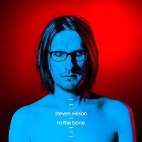 To The Bone - CD / Steven Wilson / 2017