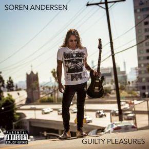 Guilty Pleasures - LP / Søren Andersen / 2019