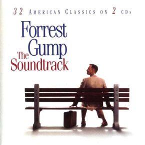 Forrest Gump - 2CD / Soundtracks / 2001