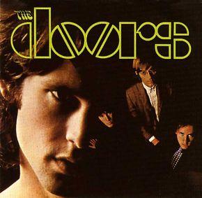The Doors - LP / The Doors / 1967/2010