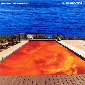 Californication - 2LP / Red Hot Chili Peppers / 1999