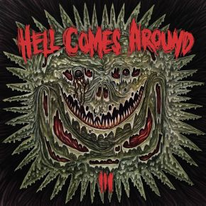 Hell Comes Around III - 2LP / Various Artists / 2018