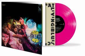 Living The Blues - 2LP (RSD 2021 Gul & Pink Vinyl) / Canned Heat / 1968/2021