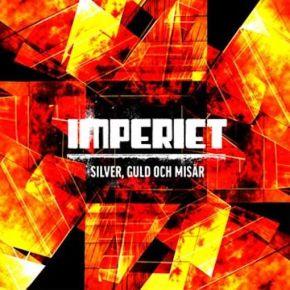 Silver Guld och Misär - 11 LP Box Set / Imperiet / 2017