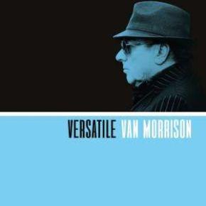 Versatile - CD / Van Morrison / 2017