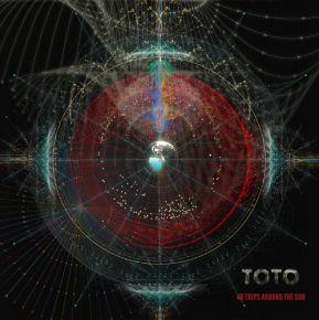 40 Trips Around the Sun - CD / Toto / 2018