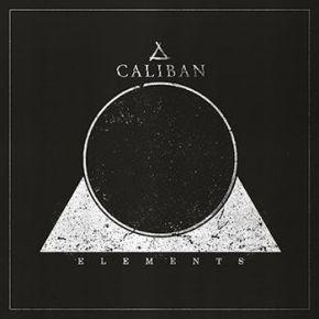 Elements - CD / Caliban / 2018