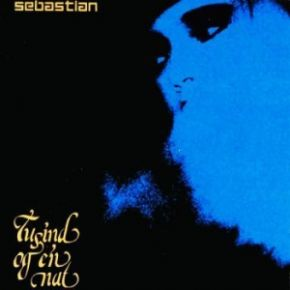 Tusind Og Én Nat - LP (RSD 2020 Vinyl) / Sebastian / 1984/2020