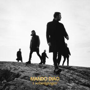 I Solnedgången - LP (Farvet vinyl) / Mando Diao / 2020