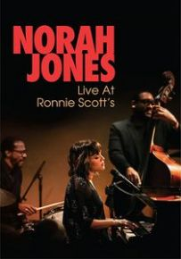 Live At Ronnie Scott's - DVD / Norah Jones / 2018