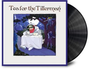 Tea For The Tillerman² - LP / Yusuf (Cat Stevens) / 1970 / 2020