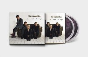 No Need To Argue - 2CD (Deluxe) / The Cranberries / 1994/2020