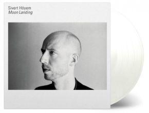 Moon Landing - 2LP (Hvid vinyl) / Sivert Høyem / 2009 / 2018